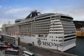 Круиз на лайнере Splendida 5* MSC по средиземному морю. Часть II