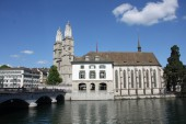 Швейцария, Лихтенштейн