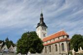 Балтийский Круиз: Таллинн - Санкт-Петербург