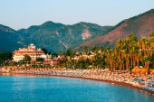 View-over-the-beach-of-Icmeler-near-Marmaris-in-Turkey_shutterstock_151024850_792