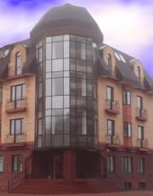 Гостиница «Ампаро»