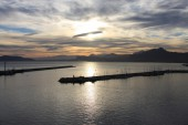 Круиз на лайнере Splendida 5* MSC по средиземному морю. Часть 3