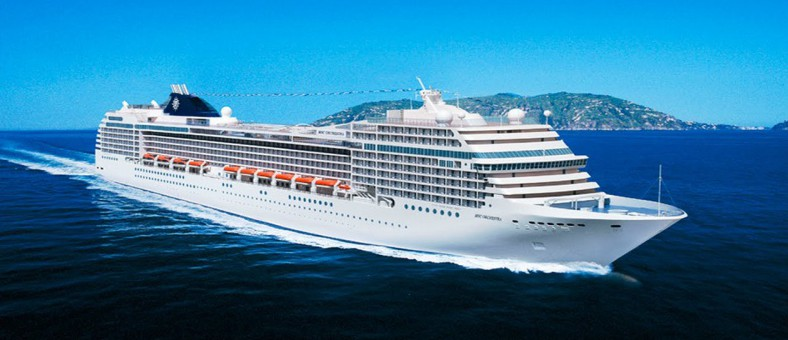 MSC Cruises «96 HOURS»
