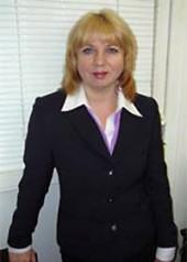 Донцова Любовь Борисовна
