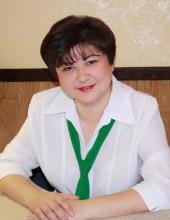 Еремина Екатерина Евгеньевна