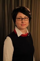 Курская Алла Николаевна