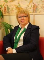 Морозова Ольга Арсеньевна