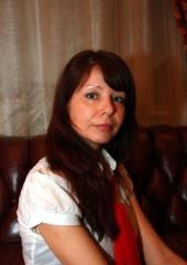 Суханова Татьяна