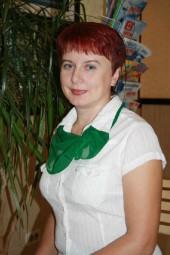 Свитолина Надежда Анатольевна